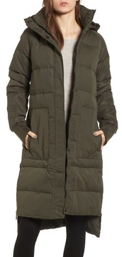 BCBGeneration Women's Down & Feather Fill Puffer Jacket