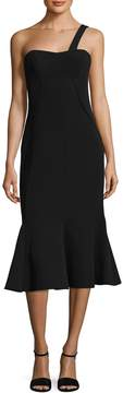 Camilla And Marc Women's Celia Solid Dress