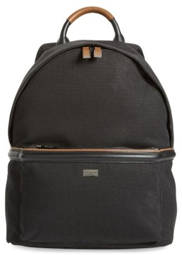 Ted Baker Men's 'Brandor' Backpack - Black