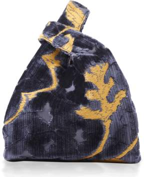 Hayward Venetian Brocade Mini Shopper Bag