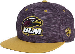 Top of the World La Monroe Warhawks Energy 2-Tone Snapback Cap