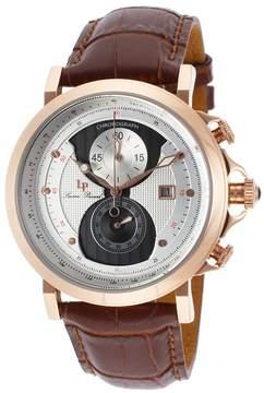 Lucien Piccard Pegasus Chronograph Men's Watch