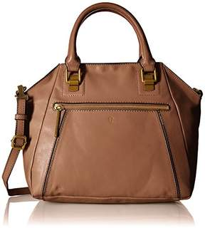 Elliott Lucca Faro City Satchel Top-Handle Bag