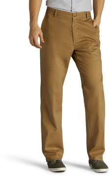 Lee Men's Total Freedom Relaxed-Fit Comfort Stretch Pants