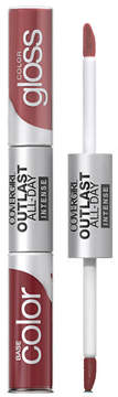 CoverGirl Outlast All Day Lip Color & Gloss
