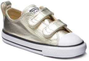 Converse Toddler Chuck Taylor All Star Metallic Sneakers