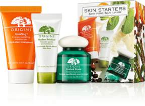 Spring out the best in your skin Skin Starters Set