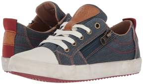 Geox Kids Alonisso 18 Boy's Shoes
