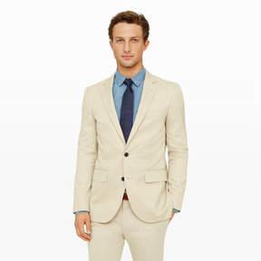Club Monaco New Grant Cotton Suit Jacket