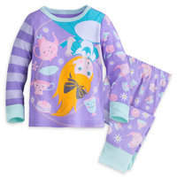Disney Alice in Wonderland PJ PALS Set - Baby