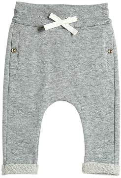 Chloé Cotton Sweatpants