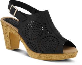 Spring Step Women's Liberty Platform Sandal