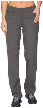 Exofficio Venture Pants Women's Clothing