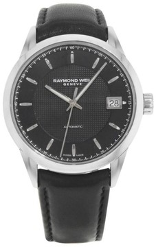 Raymond Weil Freelancer 2740-STC-20021 Stainless Steel Automatic 42.5mm Mens Watch