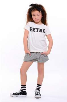 Rock Your Baby Puffer Shorts