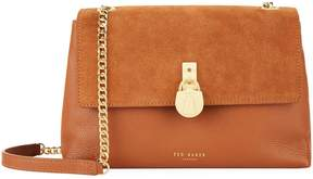 Ted Baker Leather Helena Cross Body Bag