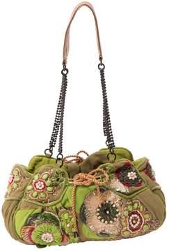 Jamin Puech Silk handbag