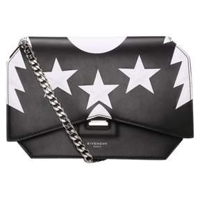 Givenchy Bow Cut leather handbag