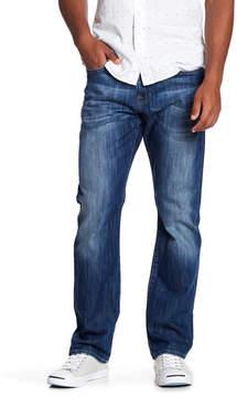 Mavi Jeans Myles Yaletown Straight Leg Jeans - 30-32\ Inseam