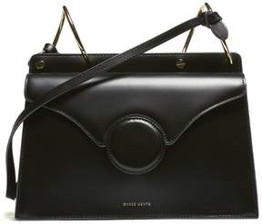 Lente Danse Fold Over Shoulder Bag