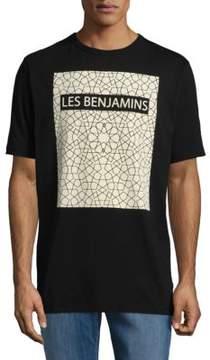 Les Benjamins Short Sleeve Graphic Tee