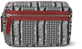 Sonia Kashuk® Cosmetic Bag The Overnighter