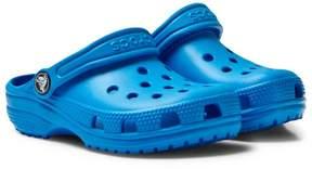 Crocs Ocean Blue Classic Clog