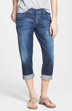 Citizens of Humanity 'Skyler' Crop Boyfriend Jeans
