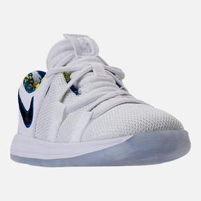 Nike Boys' Toddler KDX Basketball Shoes