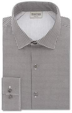 Kenneth Cole New York Reaction Kenneth Cole Slim-Fit Dress Shirt - Men's