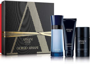 Giorgio Armani Beauty Code Colonia Gift Set