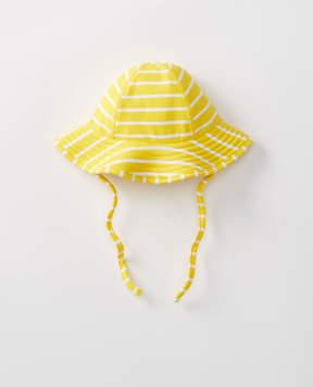 Hanna Andersson Sunblock Swimmy Sun Hat