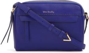 Vera Bradley Mallory RFID Petite Crossbody