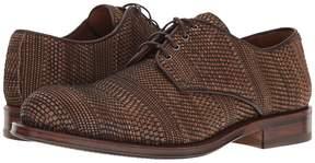 Aquatalia Vance Men's Lace up casual Shoes