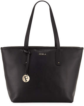 Furla Daisy Medium Saffiano Leather Shoulder Tote Bag