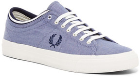 Fred Perry Kendrick Tipped Cuff Shirting Sneaker