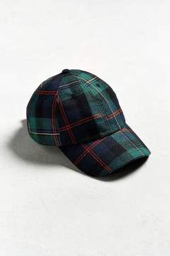 Urban Outfitters Tartan Plaid Hat