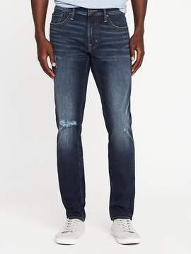 Old Navy Skinny Built-In Flex Max Jeans for Men