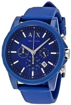 Armani Exchange Active Men's Watch