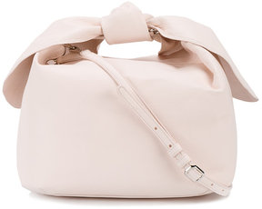 Simone Rocha bow shoulder bag