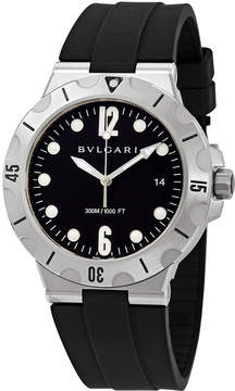 Bvlgari Diagono Professional Automatic Men's Watch