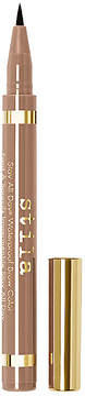 Stila Stay All Day Waterproof Brow Color.