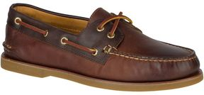 Sperry Gold Cup Authentic Original 2-Eye Catskill Boat Shoe