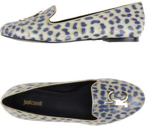 Just Cavalli Loafers