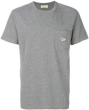 MAISON KITSUNÉ relaxed fit T-shirt