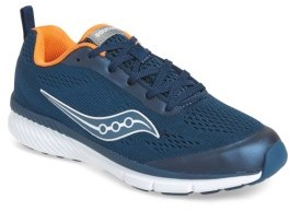 Saucony Boy's Ideal Sneaker