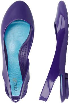 OKA b. Grape Brooke Ballet Flat - Women
