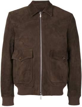 Eleventy long sleeve jacket