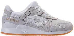 Asics Women's Gel-Lyte III Casual Shoes