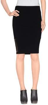 Bel Air BELAIR Knee length skirts